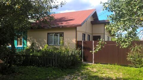 Часть дома в г.Серпухов