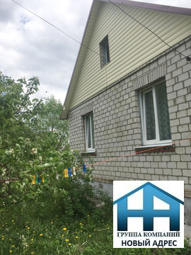 Продажа дома, Ледно, Урицкий район, Ул. Центральная