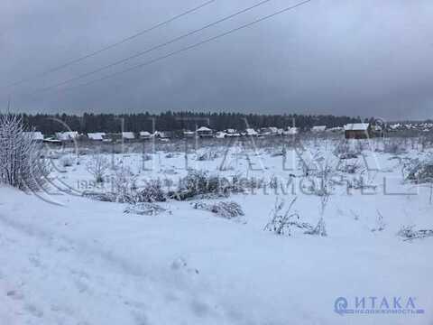 Продажа участка, Волковицы, Ломоносовский район