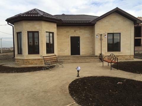 Продам дом 100м2 в коттеджном поселке Карасунский округ