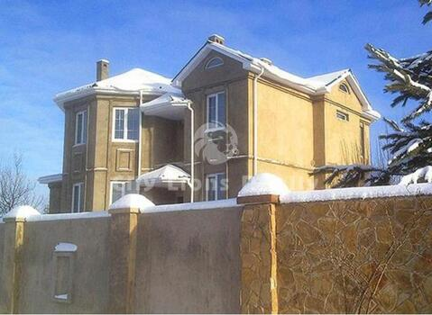 Волоколамское, Новорижское ш, 25 км от МКАД, Рождествено. Добротный д