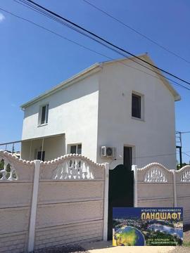 Продам дом 3-жтажа Фиолент тсн Каравай