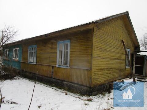 Дом в пригороде у реки с удобствами
