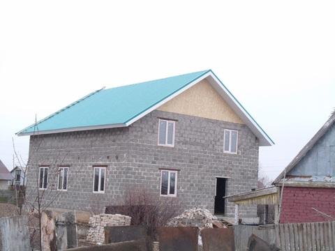 Коттедж 240м2 Карачи Амурская 2 800 000 руб