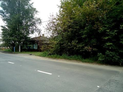 Продаем участок 7,5 соток (1-я линия) ул. Красноказачья