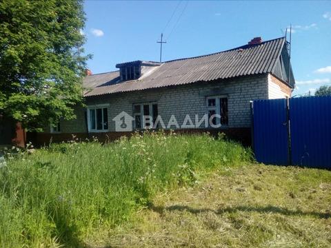 Суздальский район, село Добрынское, Пионерская улица, дом на продажу