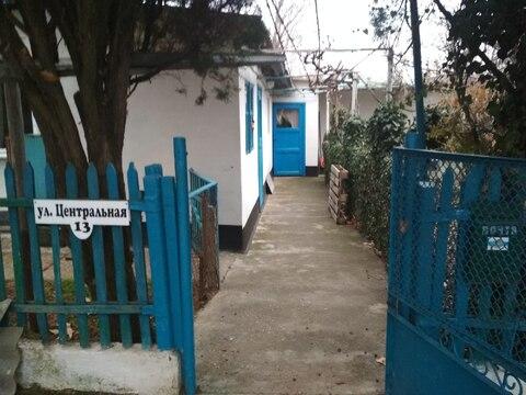 Дом у моря на участке ИЖС 1000 м.кв. +бизнес