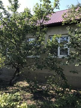 Продаётся дом в Ленинском районе