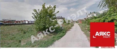 Продажа участка, Краснодар, Ул. Солнечная