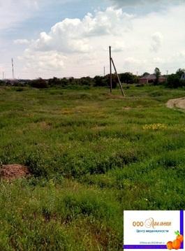 Продается участок, Николаевка