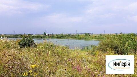 Отличный участок, в 2 км от города на оз.Латрык