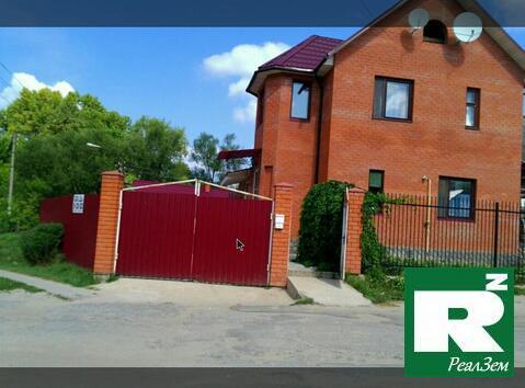 Продаётся двухэтажный дом 96 кв.м, участок 7,8, г.Белоусово