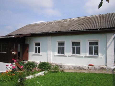 Продаю дом в г. Алексин