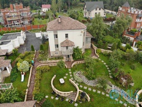 Продажа загородного дома в Токсово