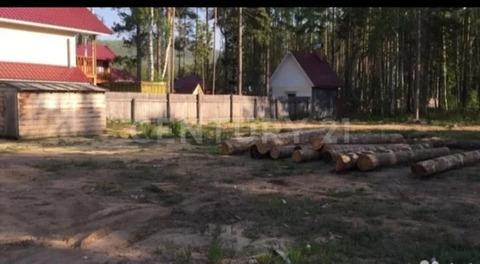 Участок ИЖС на берегу Байкала (с. Максимиха)