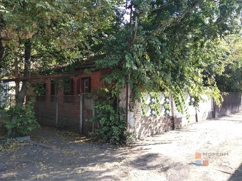 Дом и земельный участок в Пашковке