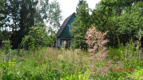 Дом 75 кв.м, Участок 10 сот. , Ленинградское ш, 37 км. от МКАД близ .