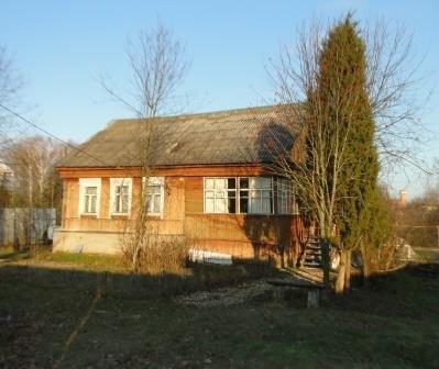 Продается дом в Афанасовке