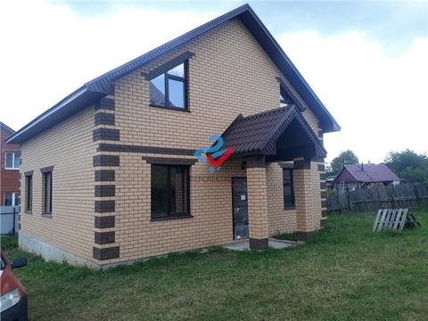 Дом в Суровке