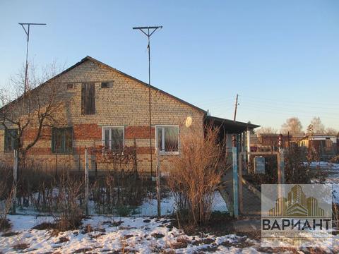 В связи с переездом продаётся половина сельского коттеджа (3-комн.кв.)