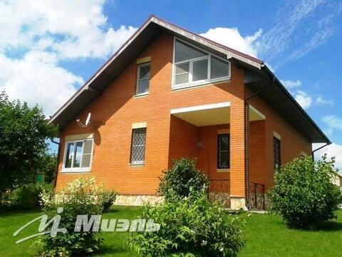 Продажа дома, Серпухов