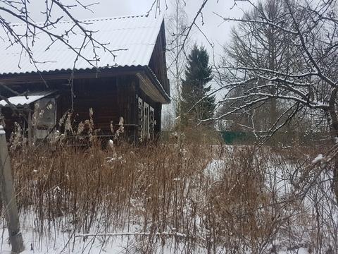 Продается земельный участок в г. Тосно, ул. Омская