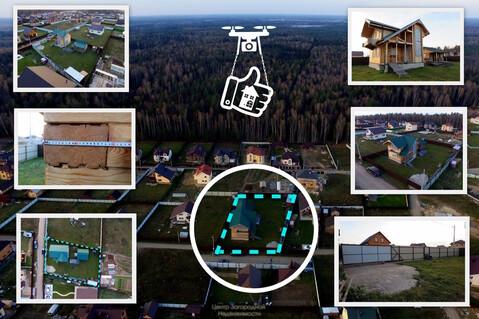 Дом, Горьковское ш, Щелковское ш, 25 км от МКАД, Кабаново д. .