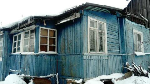 Продам дом рядом с г. Солнечногорск