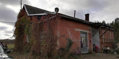 Кирпичный дом в г. Зубцов