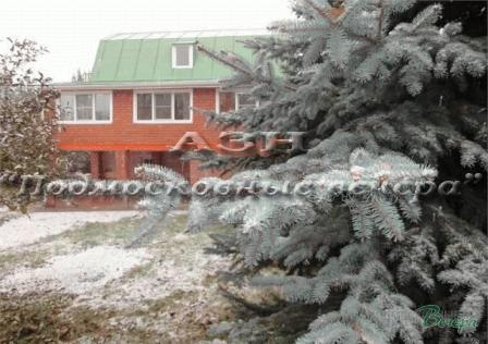 Дмитровское ш. 100 км от МКАД, Свердлово, Коттедж 240 кв. м