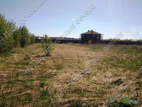 Новорижское ш. 54 км от МКАД, Рубцово, Участок 15 сот.