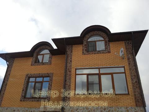 Коттедж, Симферопольское ш, Варшавское ш, 55 км от МКАД, Большое .