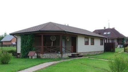 Продается одноэтажный дом 110 кв.м. на участке 8 соток ( факт. 12 сот.
