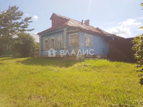 Суздальский район, село Мордыш, Рабочая улица, дом на продажу