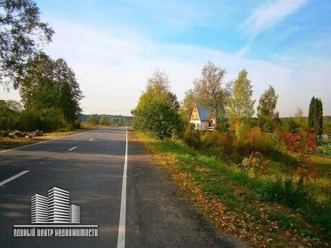 Участок 17 сот. д. Горки (Дмитровский район)