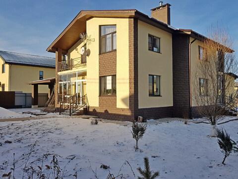 Продается дом д. Мелечкино