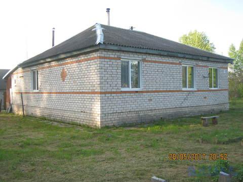 Продам дом в деревне Дуловка, Островского района