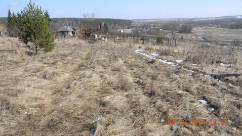 Продается земельный участок в деревне Дулебино Озерского района