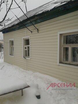 Дом 70 кв.м. в Подольский р-н, п.Львовский
