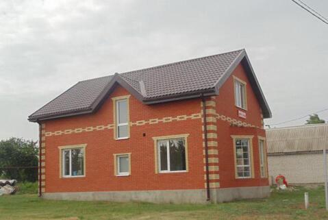 Продается дом с.Вареновка