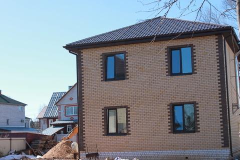 Продается дом в Заволжском районе