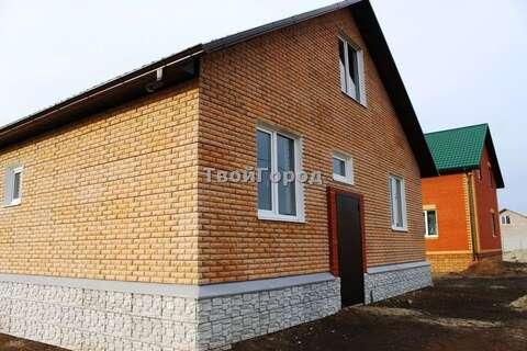 Продажа дома, Разумное, Белгородский район, Звонкая улица