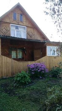 Продажа дома, Усть-Гаревая