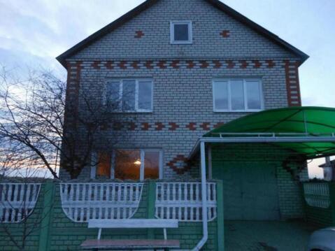 Продажа дома, Незнамово, Старооскольский район