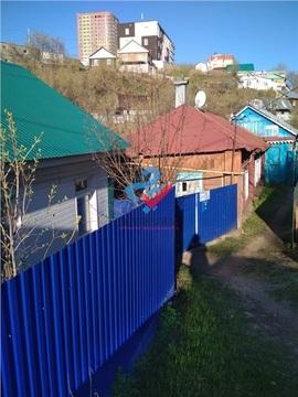 Продается дом по адресу ул. Гаражная д.20