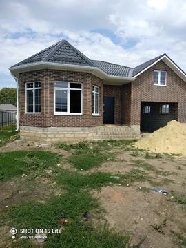 Продажа дома с центральными коммуникациями и гаражом