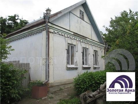 Продажа дома, Ахтырский, Абинский район, Ул. Школьная
