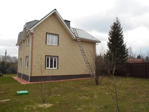 Продажа дома, Ходаево, Чеховский район