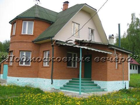 Новорижское ш. 42 км от МКАД, Зенькино, Коттедж 115 кв. м