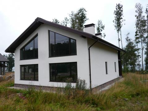 Продажа дома, Пески, Выборгский район, Солнечная ул.
